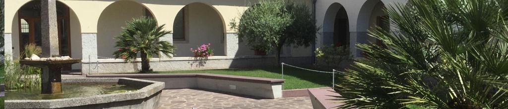 S. CATERINA Rovereto (Trento)